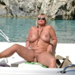 MIS FETICHES: NUDE CHRISSY ZACKYNTHOS PISSING