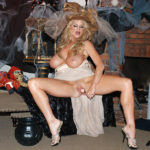 MIS FETICHES: KELLY MADISON WITCH WHORE